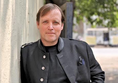 Max Hegerman