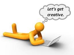 creativity in PR