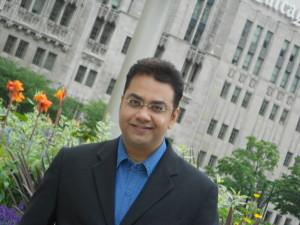 Sujit Patil