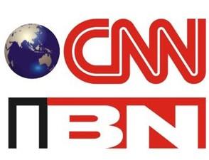 TV18 & CNN part ways