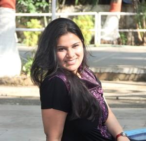 'Journo Speak' - Raina Assaina, Freelance Writer, India Property Insider