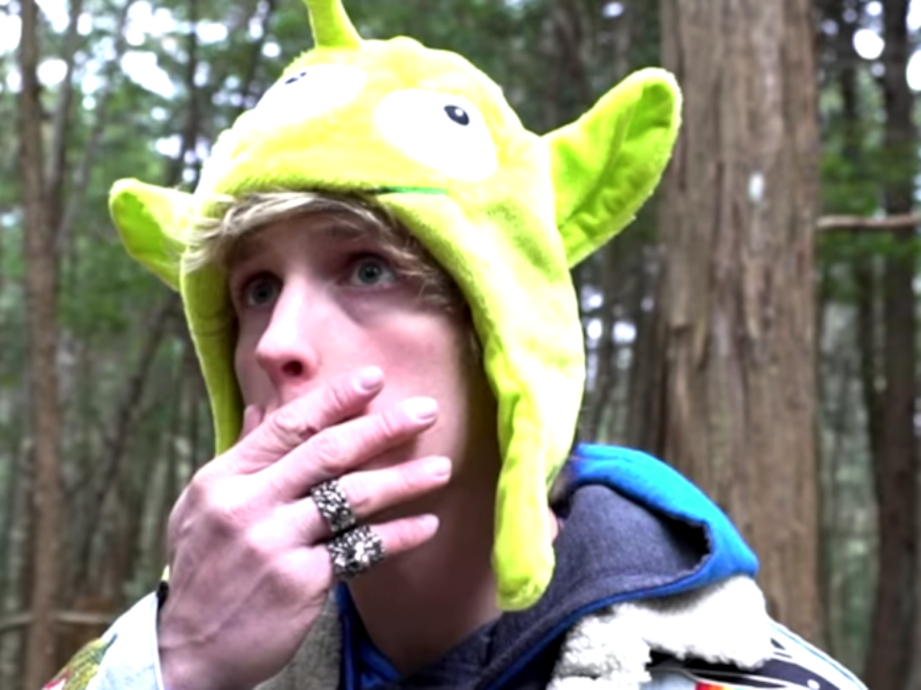 Logan Paul Suicide Vlog| Online Reputation Risk