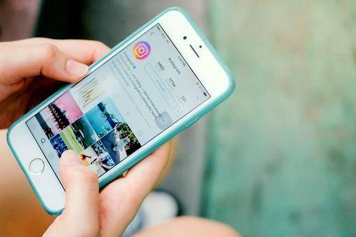 digital marketing trends on Instagram