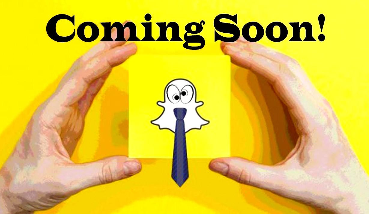 Snapchat redefines social media management