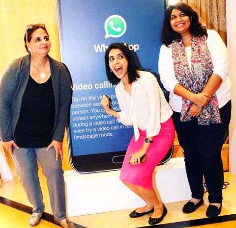 Amrit Ahuja joins Facebook India