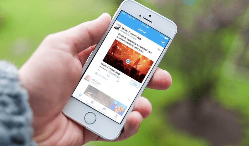 Twitter's New Digital Marketing Strategy